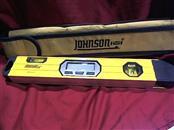 """12"""" JOHNSON Laser Level 40-6064"""